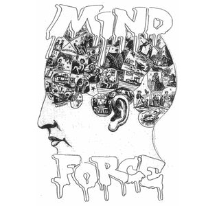 "Mindforce ""Demo"" 7"" Vinyl"