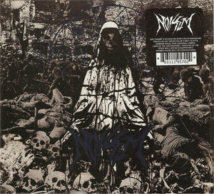 "Noisem ""Agony Defined"" CD"