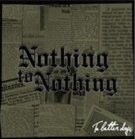 Nothing to Nothing