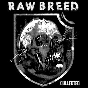 "Raw Breed ""Collected"" 7"" Vinyl"