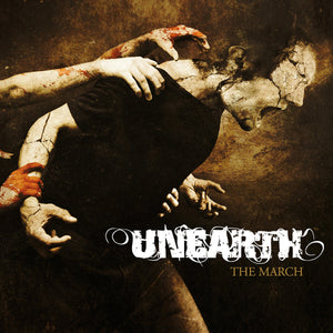 "Unearth ""The March"" CD"