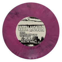 "Load image into Gallery viewer, With Honor ""With Honor"" 7"" Vinyl"