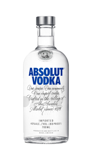 Absolut Blue (700ml)
