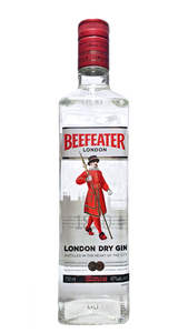 Beefeater London Dry Gin (700ml)