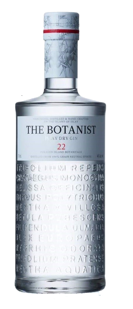 The Botanist Islay Dry Gin (700ml)