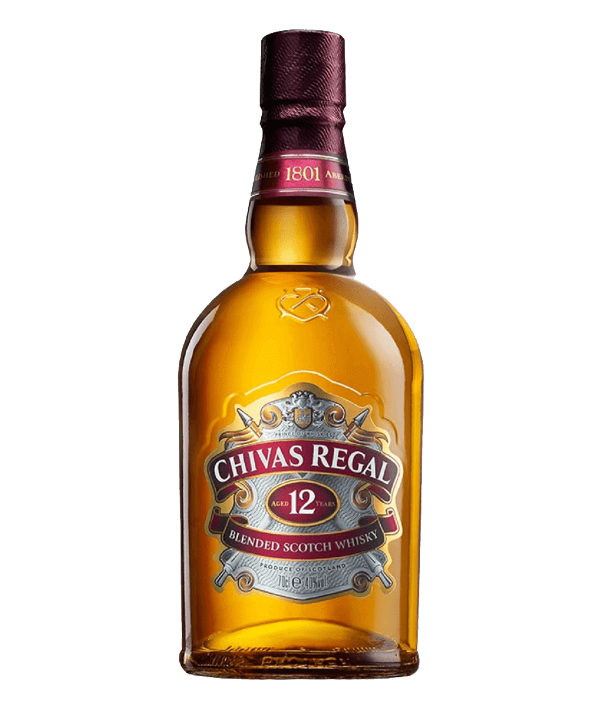 Chivas Regal 12 Year Old (700ml)