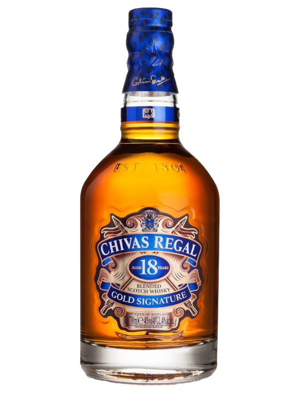 Chivas Regal 18 Year Old (700ml)