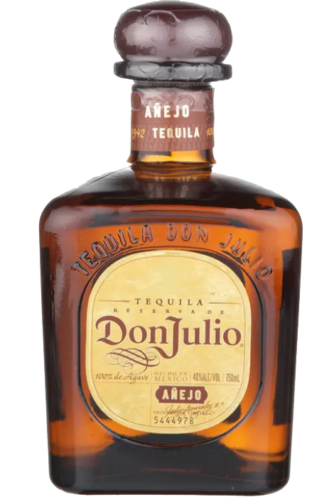 Don Julio Añejo (700ml)