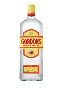 Gordon's London Dry Gin (700ml)