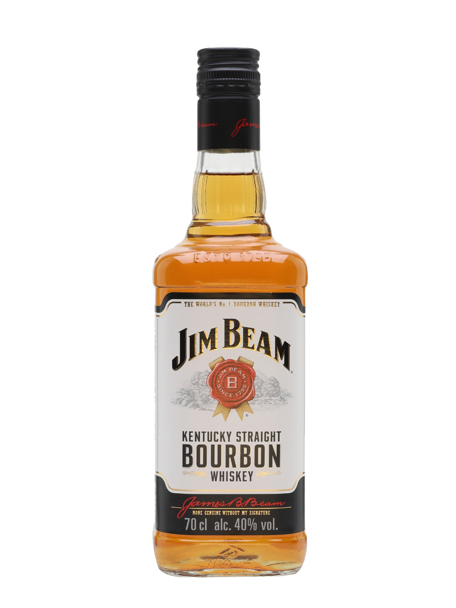 Jim Beam White Label (700ml)