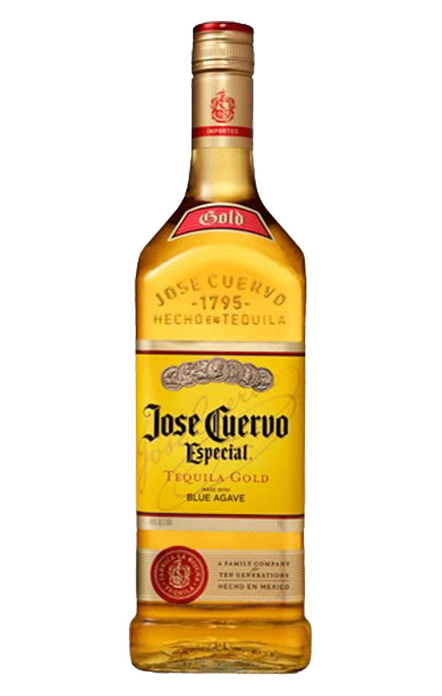 Jose Cuervo Especial Gold (700ml)