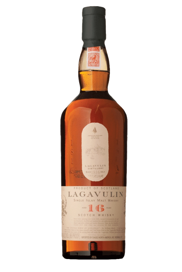 Lagavulin 16 Year Old (700ml)