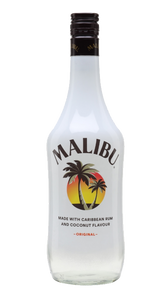 Malibu Coconut Liqueur (700ml)