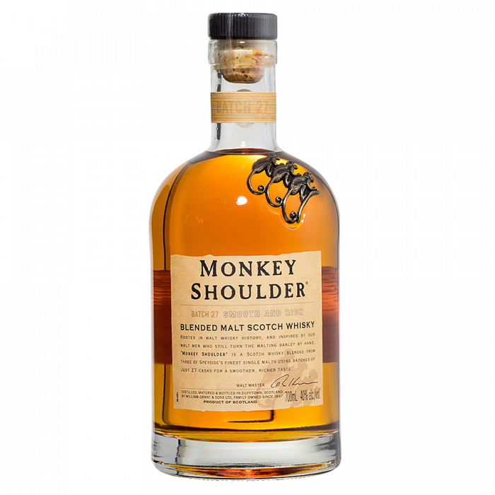 Monkey Shoulder (700ml)