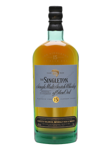 Singleton 15 Year Old (700ml)