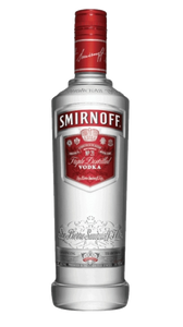 Smirnoff Red Vodka (700ml)