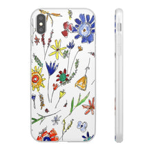 Load image into Gallery viewer, whimsical flowers case