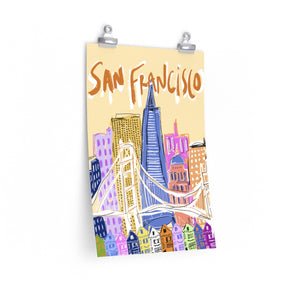 oh silly San Fran *poster*