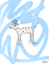 Load image into Gallery viewer, prada dalmation