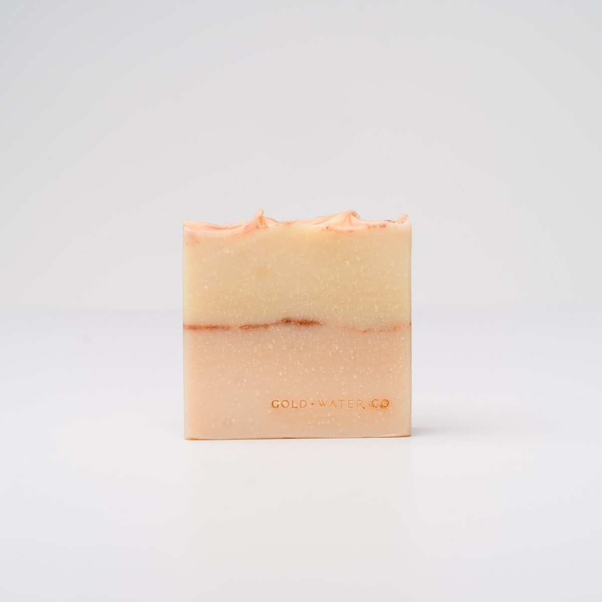 BRIGHT | Handcrafted Soap - GOLD+WATER CO.