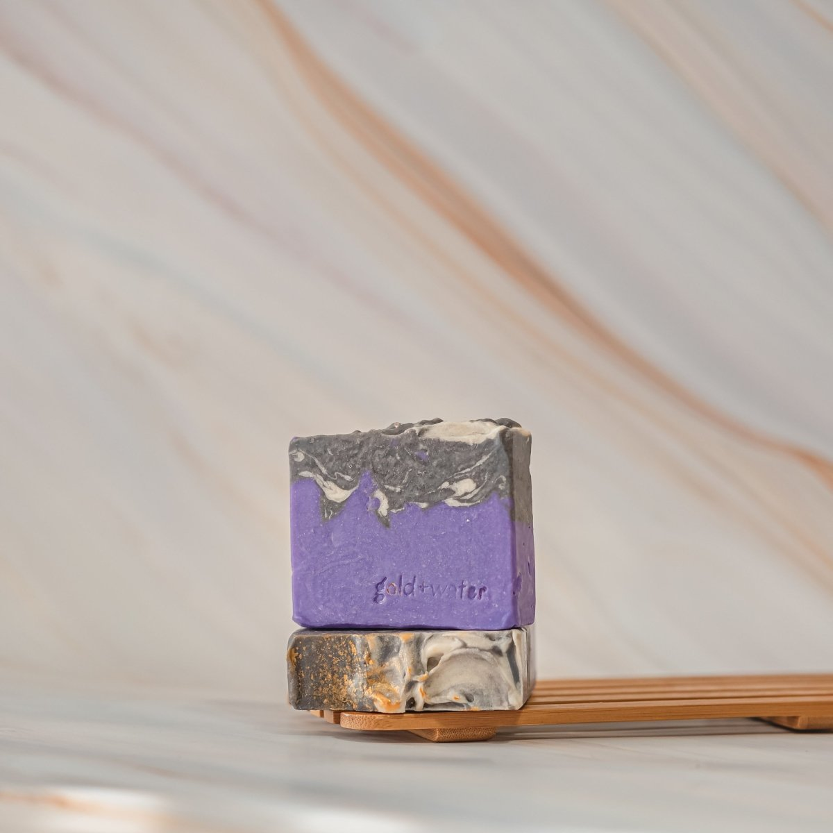 CARYS | Handcrafted Soap - GOLD+WATER CO.