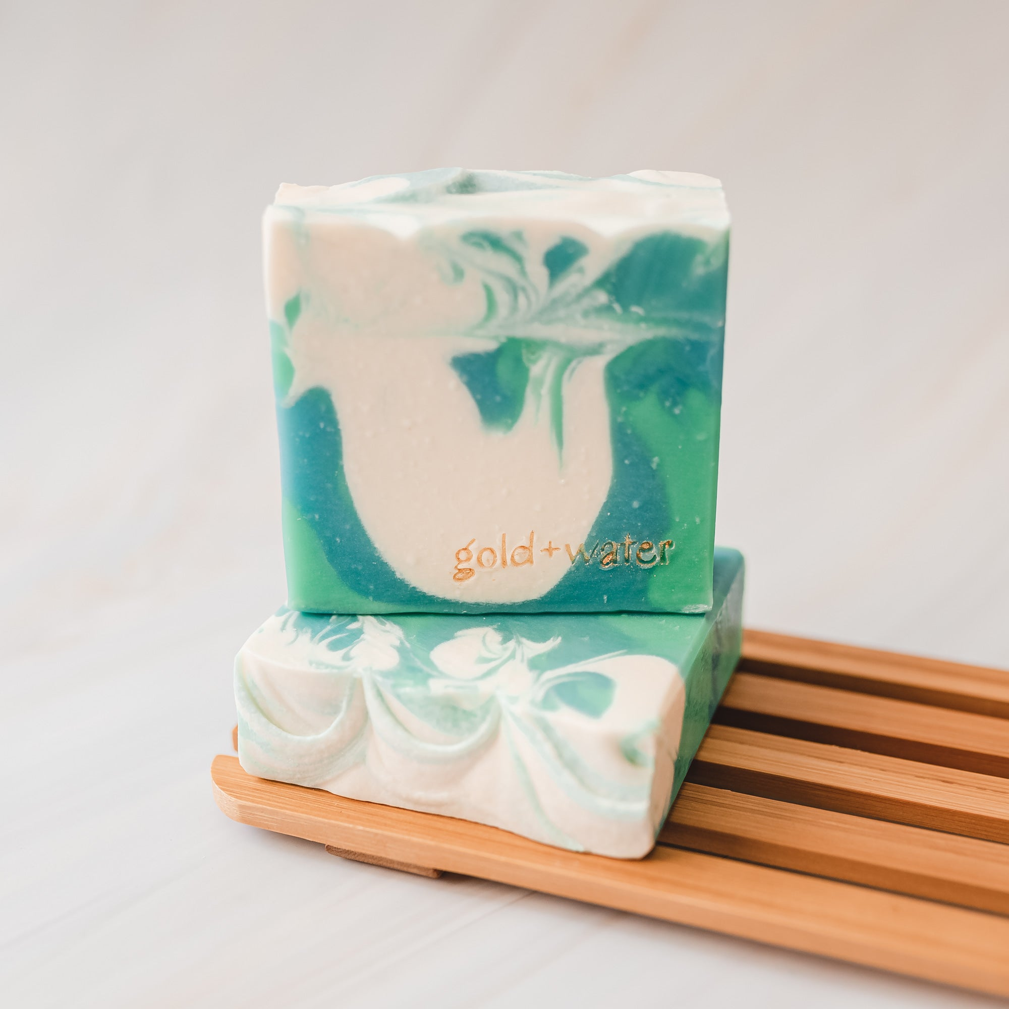 WASH ME OVER | Handcrafted Soap