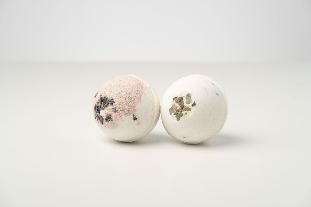 Maker's Choice : Bath Bomb Set - GOLD+WATER CO.