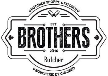 BROTHERS BUTCHER SHOPPE