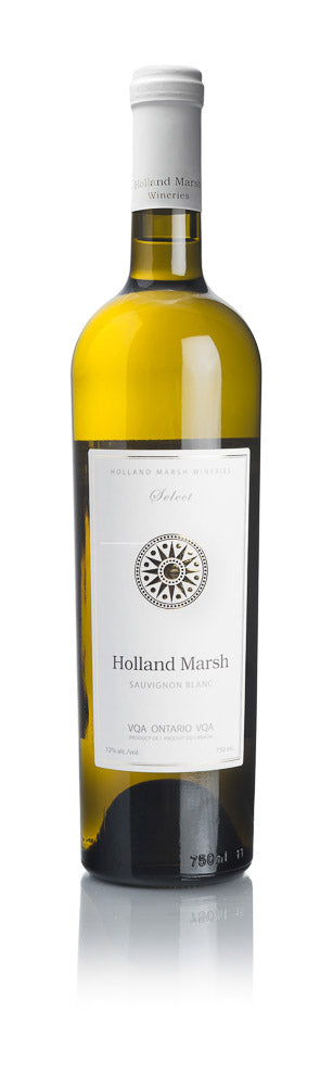 Sauvignon Blanc (Holland Marsh)
