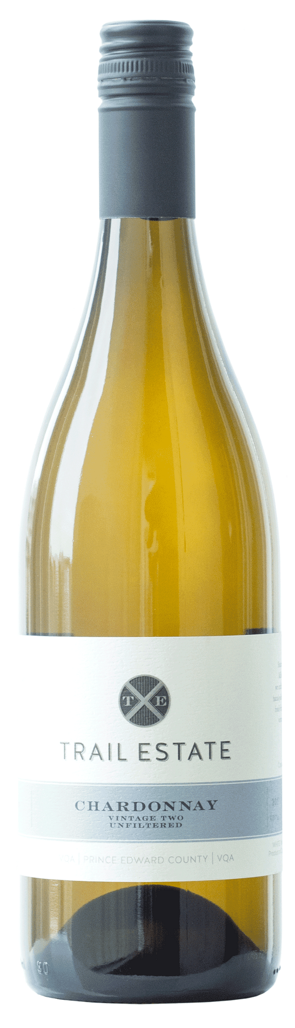 Unfiltered Chardonnay (Trail Estate Winery)