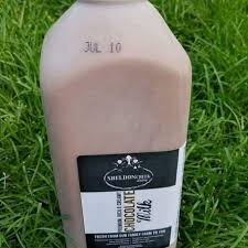 CHOCOLATE MILK - 2LT