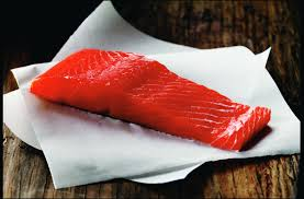 Wild King Salmon (2 fillet per pack)