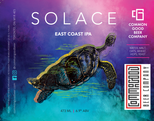 Solace - East Coast IPA