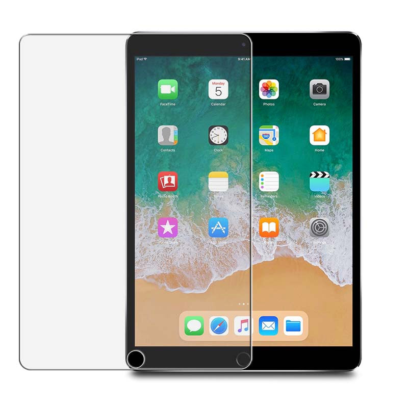 Cleanskin Tempered Glass Guard - For iPad Pro 10.5