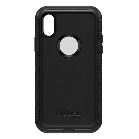 OtterBox Defender Case For iPhone X/Xs  Black