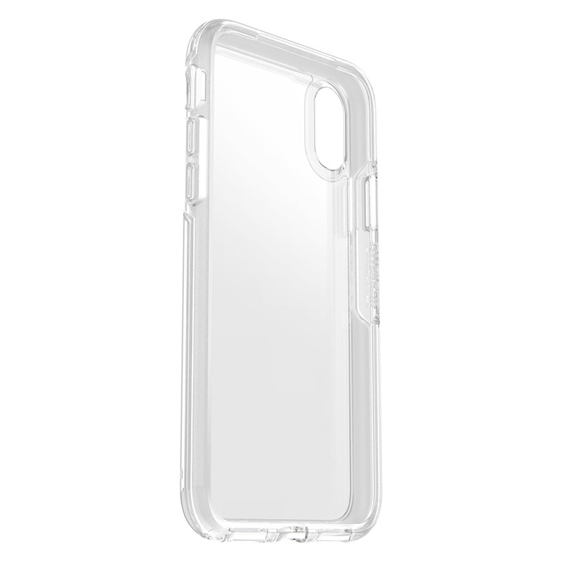 OtterBox Symmetry Clear Case For iPhone X/Xs Clear