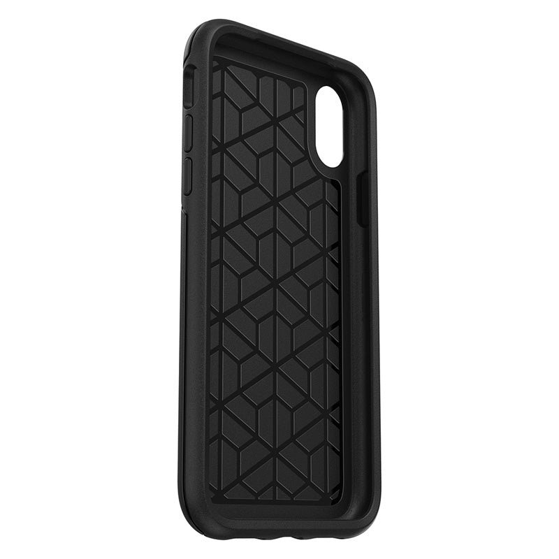 OtterBox Symmetry Case For iPhone XR Black