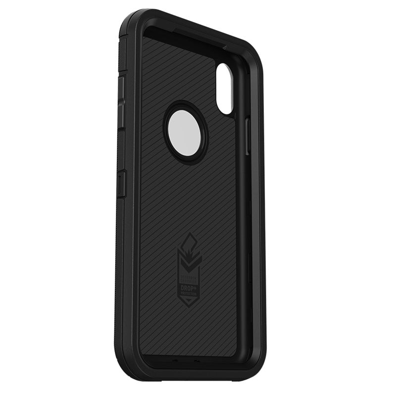 OtterBox Defender Case For iPhone Xs Max Black