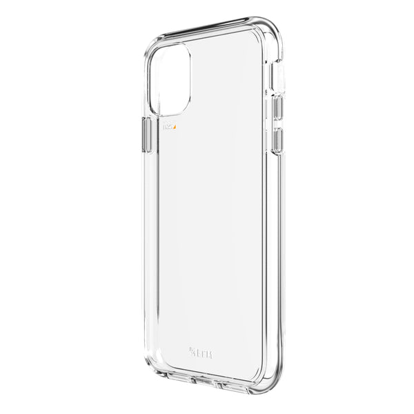 EFM Aspen D3O Crystalex Case Armour - For iPhone 11 Pro - Crystalex Clear