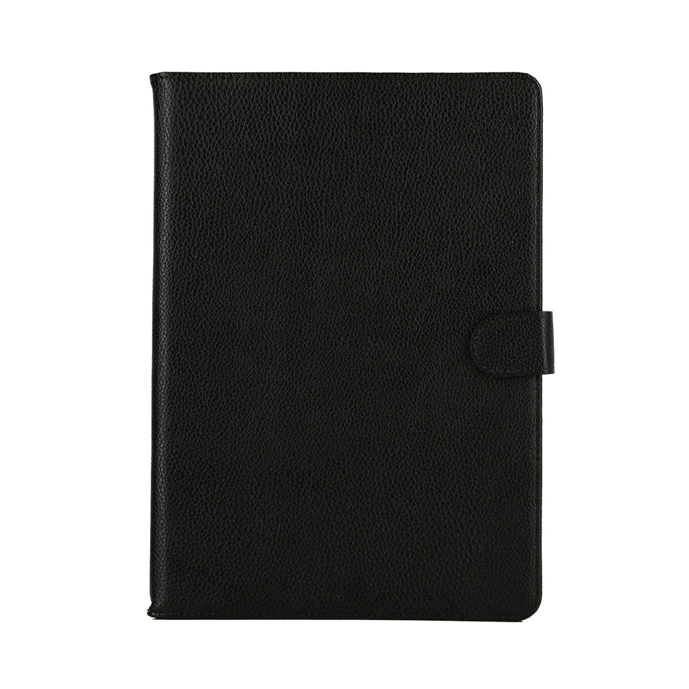 Cleanskin Book Cover - For iPad 10.2 (2019) - Black