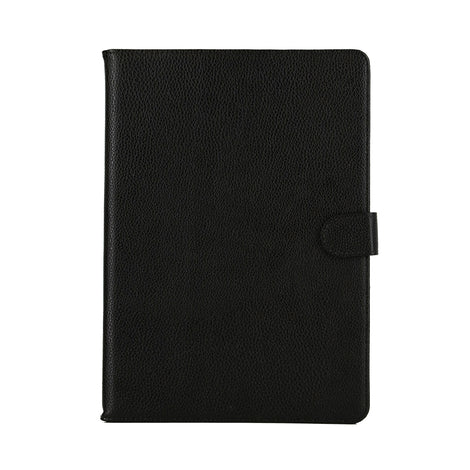 Cleanskin Book Cover  For iPad 10.2 (2019)  Black