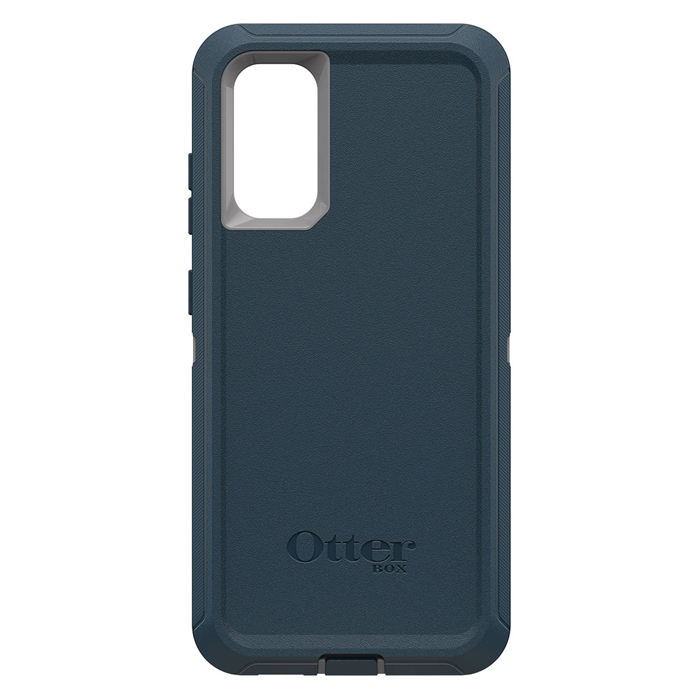 "OTTERBOX Defender Screenless Rugged Case For Galaxy S20 (6.2"") - Gone Fishin"