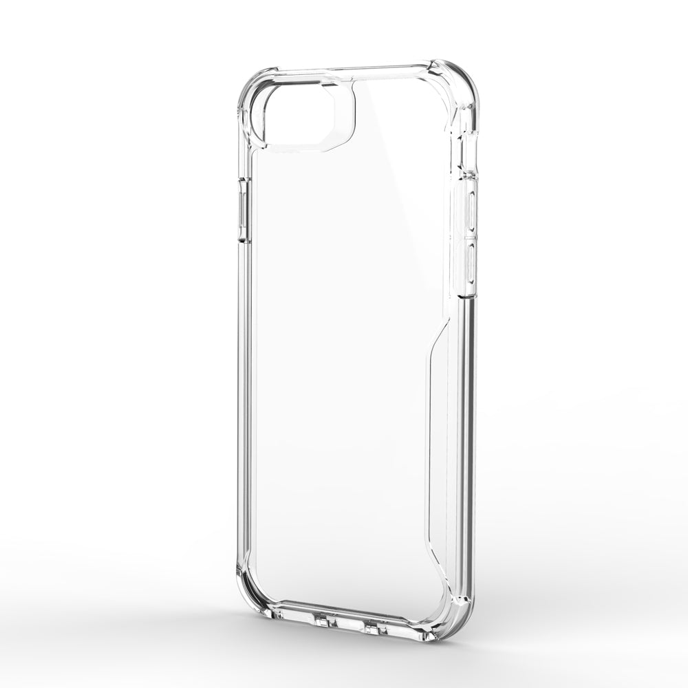 Cleanskin Protech clear Case cover For samsung Galaxy S20 Ultra