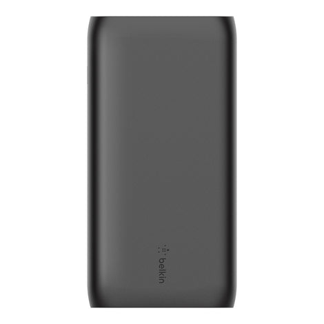 Belkin BoostCharge 20000mAh Power Bank - Black
