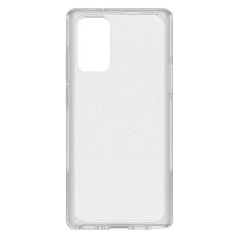 "OtterBox Symmetry case cover - For Galaxy Note20 (6.7"")-Stardust"