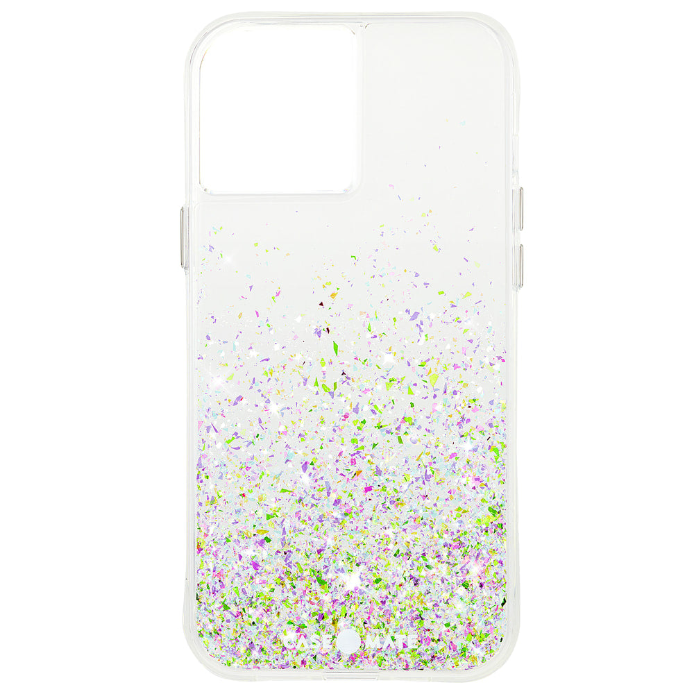 For iPhone 12/12 Pro case cover Case-Mate Twinkle Ombre Case -  Confetti