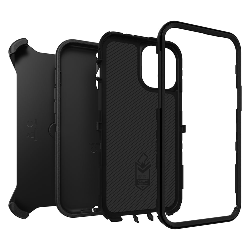 Otterbox Defender Series Case- For iPhone 12 Pro Max 6.7