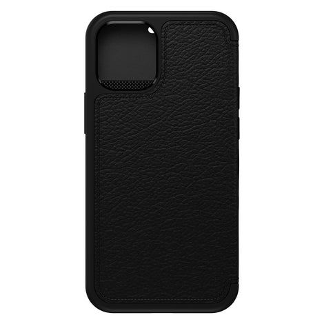 For iPhone 12 mini case cover genuine OtterBox Strada Series - Shadow