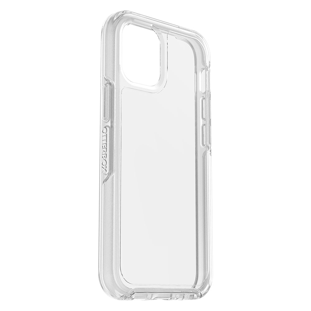 For apple iPhone 12 mini case cover genuine OtterBox Symmetry Series -  Clear