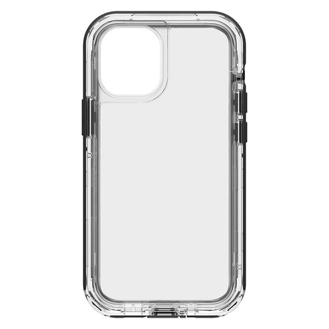 "LifeProof Next Case - For iPhone 12 mini 5.4"" Black Crystal"